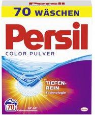 Persil Color-Pulver XXL