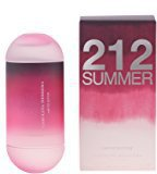Herrera 212 Summer for Women Eau de Toilette (60 ml)