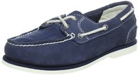Timberland Classic Boat (3937R)