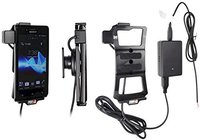 Brodit KFZ-Handyhalterung Sony Xperia J (Molex)