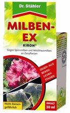 Dr. Stähler Kiron Milben-Ex 30 ml
