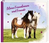 Spiegelburg 8025 Meine Freundinnen und Freunde - Pferdefreunde