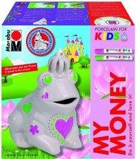 Marabu Porcelain for Kids My Money Frog