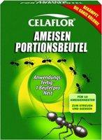 Celaflor Ameisen Portionsbeutel (10 x 10g)