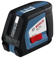 Bosch GLL 2-50 Professional (in Schutztasche mit Ausrichtscheibe)
