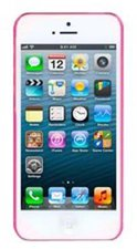 Luxa2 Airy lila (iPhone 5)