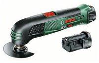 Bosch PMF 10,8 Li (2 x 1,5Ah, im Koffer, Schnellladegerät)
