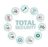 Kaspersky Total Security for Business European Edition (GOV) (100-149 User) (1 Jahr) (Win/Linux) (Multi)