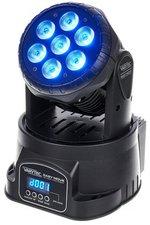 Varytec LED Easy Move XS HP Wash 7x8W