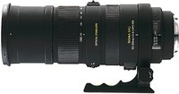 Sigma 150-500mm f5.0-6.3 DG OS HSM