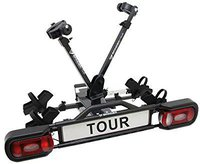 Spinder Bike Carriers Tour