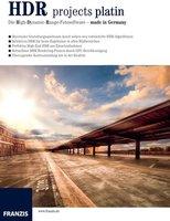 Franzis HDR projects platin (Win/Mac) (DE) (ESD)