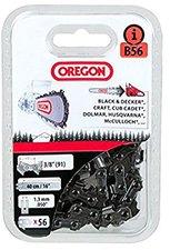 """Oregon Sägekette 40cm 3/8 """"H 1,3mm (91VG055E)"""