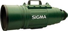 Sigma 200-500mm f2.8 EX DG