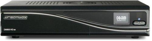 Dream Multimedia Dreambox DM800 HD se V2