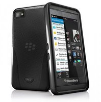 iSkin Vibes Soft Case (BlackBerry Z10)