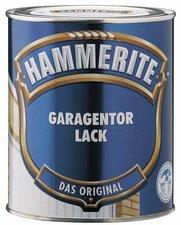 Hammerite Garagentor-Lack weiß 750ml