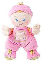 Fisher Price Brilliant Basics Babys 1st Puppe (N0663)