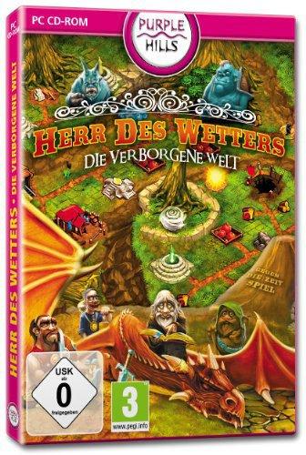 Herr des Wetters: Die verborgene Welt (PC)