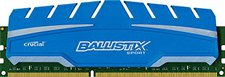 Crucial Ballistix Sport XT 8GB DDR3 PC3-12800 CL9