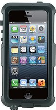 Tigra Bravo Case schwarz (iPhone 5)