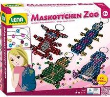 Lena Maskottchen Zoo (42021)