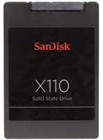 SanDisk X110 SSD 2.5 128GB