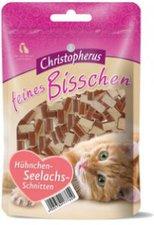 Allco Christopherus Hühnchenseelachs Schnitten (40 g)