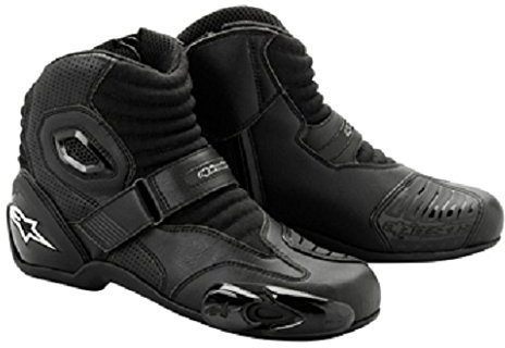 Alpinestars S-MX 1 Boot schwarz