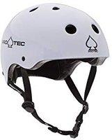 Pro-Tec Classic gloss white