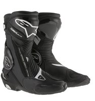 Alpinestars S-MX Plus Boot schwarz