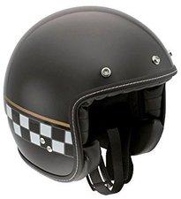 AGV RP60 Cafe Racer schwarz