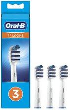 Oral-B Ersatzbürsten TriZone (3 Stk.)
