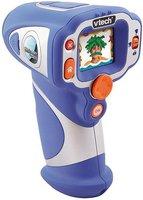 Vtech Kidizoom VideoCam blau