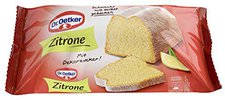 Dr.Oetker Zitronenkuchen (350 g)