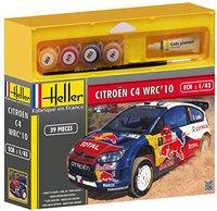 Heller Joustra Citroën C4 WRC '10 (50117)