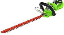 Greenworks Heckenschere 24V 57 cm (22137AT)