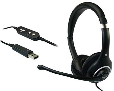Sandberg Plug'n Talk Headset