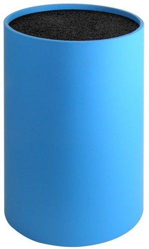 CS-Solingen Good4U Messerblock blau für 4 Messer unbestückt