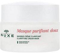 NUXE Masque Purifiant Doux Rose (50 ml)