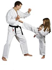 Ju Sports Karateanzug to start
