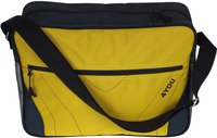 4You Reporterbag Sportive Yellow