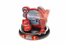 Lexibook Disney Cars Radiowecker