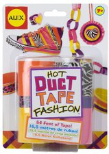 Alex Toys Hot Duct Tape Fashion