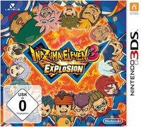 Inazuma Eleven 3: Explosion (3DS)