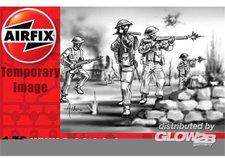 Airfix WWII British Infantry Northern Europe (A01763)