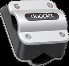 Doppler Balkonklammer Ø 32 mm