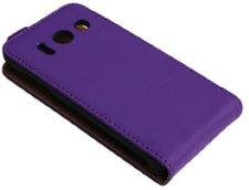 Handycop Flip Case lila (Huawei Ascend Y300)