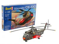 Revell Sikorski CH-53G (04858)