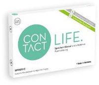 Wöhlk Contact Life (6 Stk.) +9,50